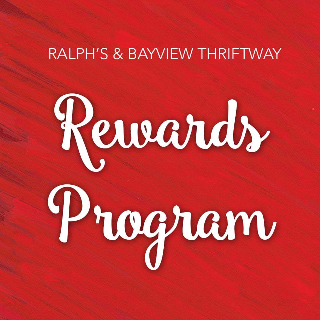 Rewards Members